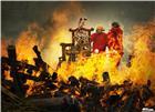祭祀系列一百八十三  Sacrifice Series183